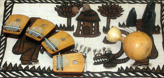 culture Mandingue : Afrique de l'ouest, Danse, musique, chant