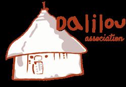 Le logo de l'association Dalilou