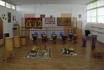 Musiques, danses et chants du Mandingue : Afrique occidentale