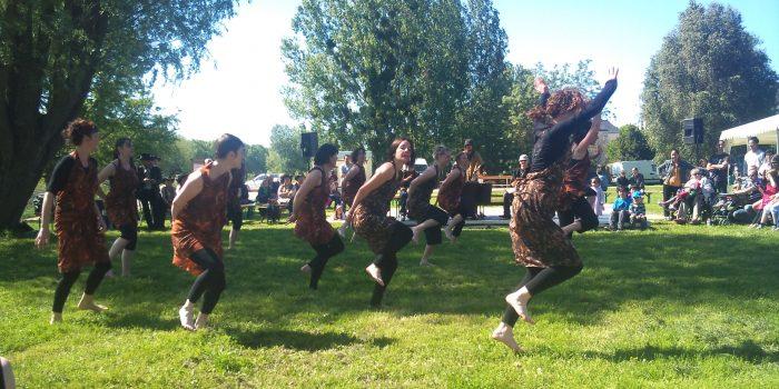 Cours Danse africaine près d'Angers, Maine-et-Loire