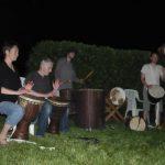 Répétition et cours percussions à Angers