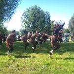 Prestation danse africaine à Angers, Maine-et-Loire
