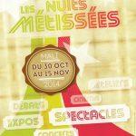 Dalilou participe aux Nuits Métissées 2014, Angers, Maine-et-Loire