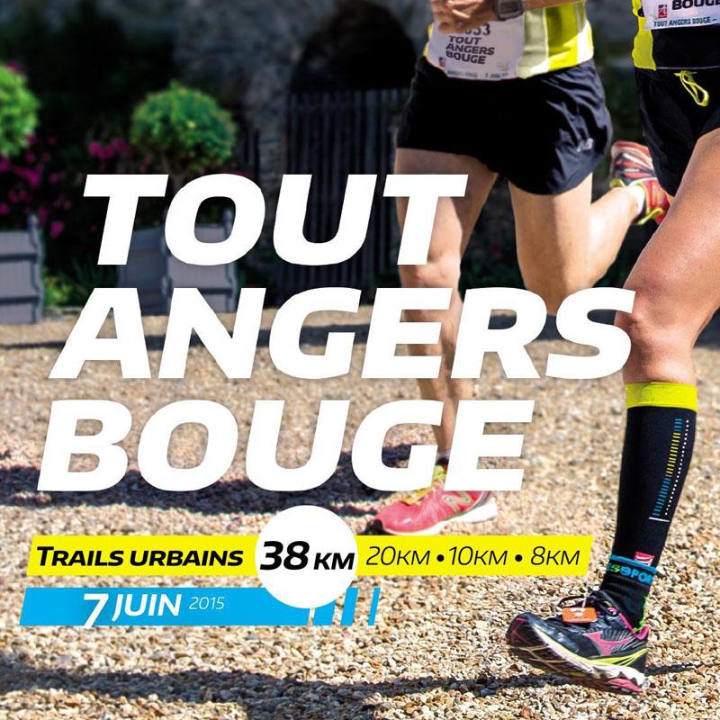 représentation musicale pour Tout Angers bouge : 7 juin 2015