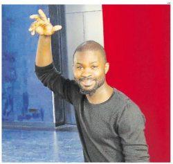 Atelier danse africaine avec Alex N'do, Angers, Maine-et-Loire